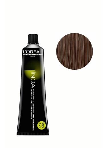 Inoa No:6,1 Saç Boyası 60 Gr Kahve